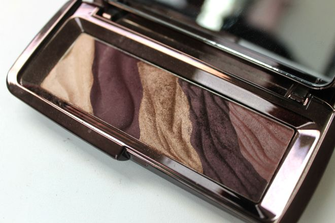 Eyeshadow Palette in Exposure