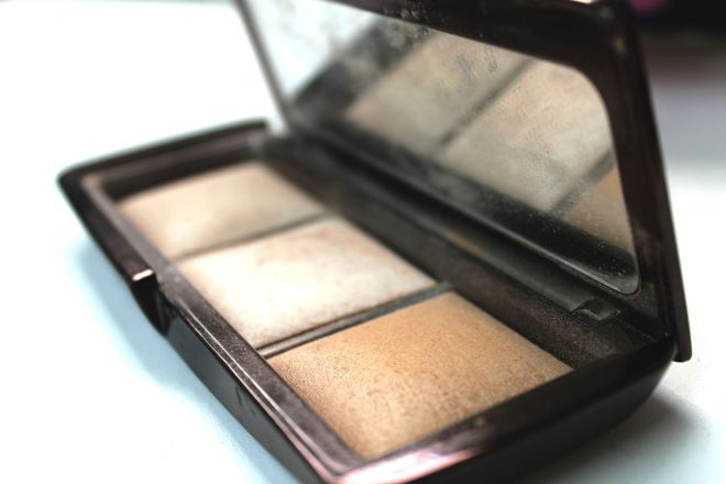 Ambient Lighting Palette. Dim Light, Incandescent Light and Radient Light